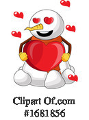 Valentine Clipart #1681856 by Morphart Creations