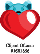 Valentine Clipart #1681866 by Morphart Creations