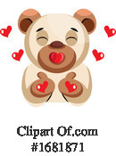Valentine Clipart #1681871 by Morphart Creations