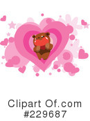 Valentine Clipart #229687 by mayawizard101