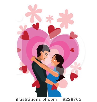 Valentine Clipart #229705 by mayawizard101