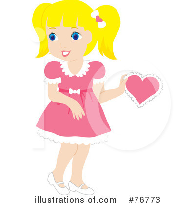 Dress Clipart #76773 by Rosie Piter