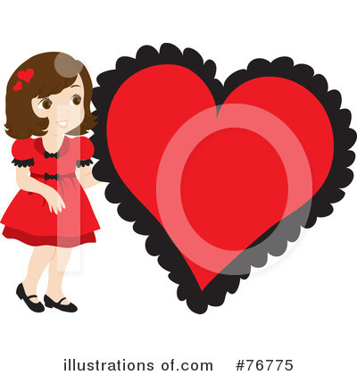 Dress Clipart #76775 by Rosie Piter