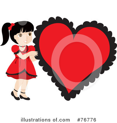 Dress Clipart #76776 by Rosie Piter