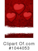 Royalty-Free (RF) valentines day Clipart Illustration #1044053