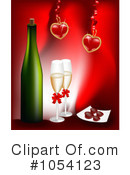 Valentines Day Clipart #1054123 by vectorace