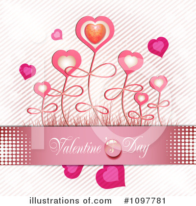 Valentine Clipart #1097781 by merlinul