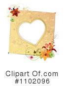 Valentines Day Clipart #1102096 by merlinul