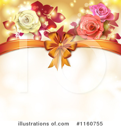 Bows Clipart #1160755 by merlinul