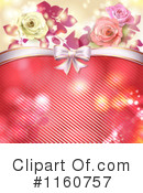 Royalty-Free (RF) Valentines Day Clipart Illustration #1160757