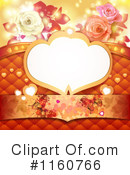 Royalty-Free (RF) Valentines Day Clipart Illustration #1160766