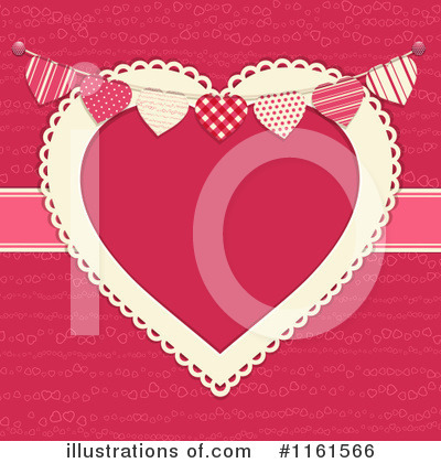 Hearts Clipart #1161566 by elaineitalia