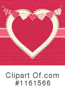 Royalty-Free (RF) valentines day Clipart Illustration #1161566