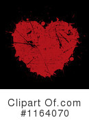 Valentines Day Clipart #1164070 by KJ Pargeter