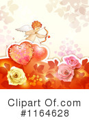 Valentines Day Clipart #1164628 by merlinul