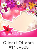 Royalty-Free (RF) Valentines Day Clipart Illustration #1164633