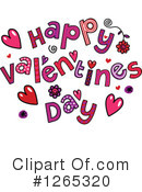 Valentines Day Clipart #1265320