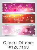 Royalty-Free (RF) Valentines Day Clipart Illustration #1287193