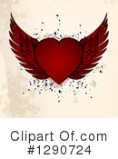 Valentines Day Clipart #1290724