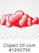 Valentines Day Clipart #1290730