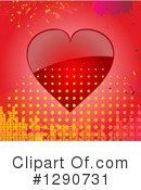 Valentines Day Clipart #1290731