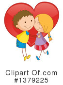 Valentines Day Clipart #1379225