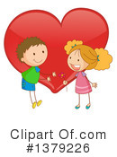 Valentines Day Clipart #1379226