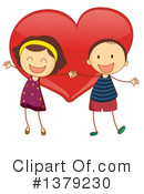 Valentines Day Clipart #1379230