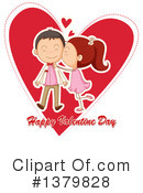 Valentines Day Clipart #1379828