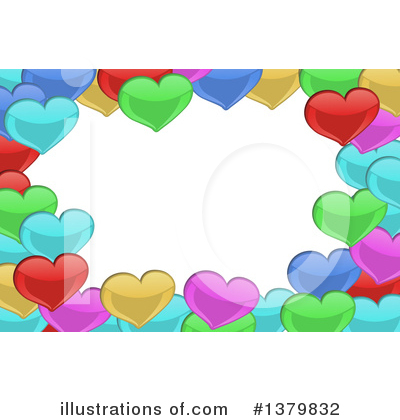 Border Clipart #1379832 by Graphics RF
