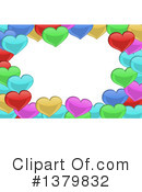 Valentines Day Clipart #1379832 by Graphics RF