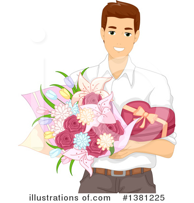 Gift Clipart #1381225 by BNP Design Studio