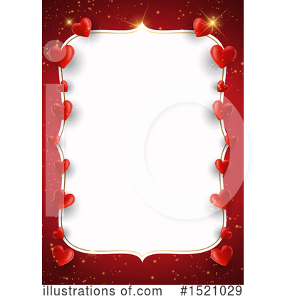 Invitation Clipart #1521029 by KJ Pargeter