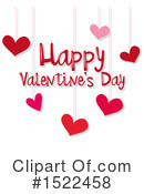 Valentines Day Clipart #1522458 by Graphics RF