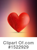 Valentines Day Clipart #1522929 by KJ Pargeter