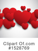 Valentines Day Clipart #1528769 by KJ Pargeter