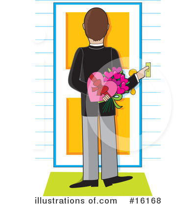 Doors Clipart #16168 by Maria Bell