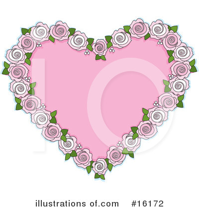 Wedding Clipart #16172 by Maria Bell