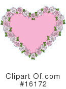 Royalty-Free (RF) Valentines Day Clipart Illustration #16172