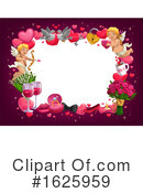 Valentines Day Clipart #1625959 by Vector Tradition SM