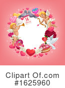 Valentines Day Clipart #1625960 by Vector Tradition SM