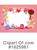 Valentines Day Clipart #1625961 by Vector Tradition SM