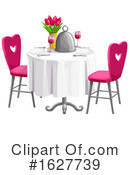 Valentines Day Clipart #1627739 by Vector Tradition SM