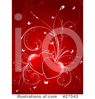 Free Valentine Clipart on Royalty Free  Rf  Valentines Day Clipart Illustration By Kj Pargeter