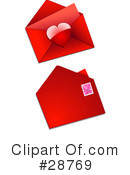 Valentines Day Clipart #28769
