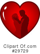 Valentines Day Clipart #29729