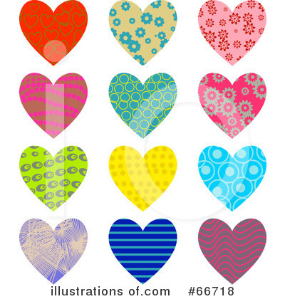 Valentines Day Clipart #66718 by Prawny | Royalty-Free (RF) Stock