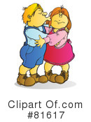 Valentines Day Clipart #81617