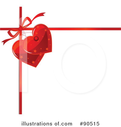 Valentine Background Clipart #90515 by Pushkin