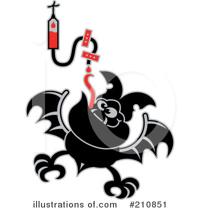 Vampire Clipart #210851 by Zooco